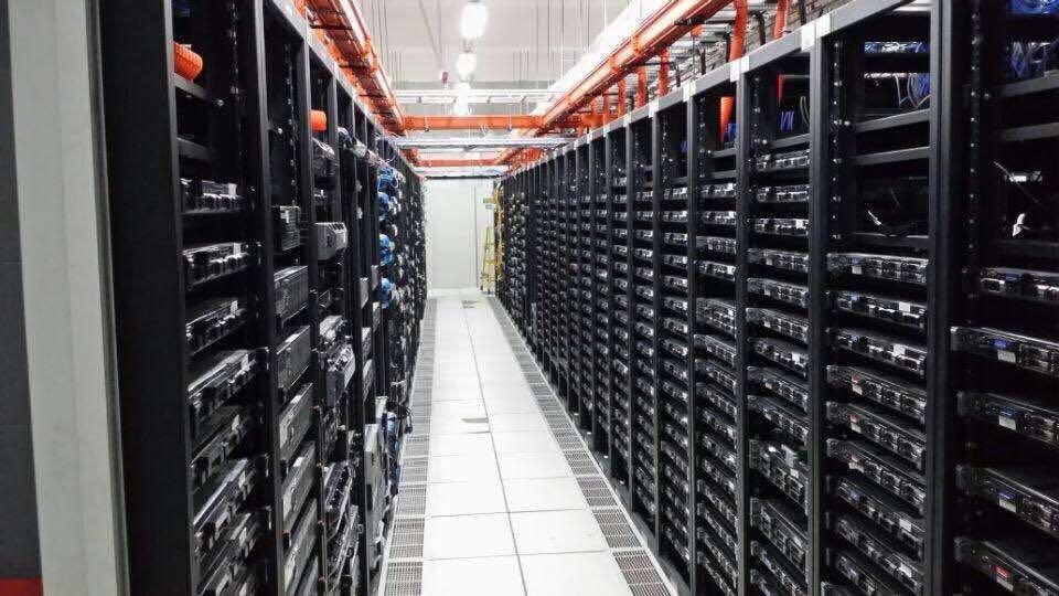 万博官网man手机登陆助力IDC信息安全等级保护知识交流会圆满结束