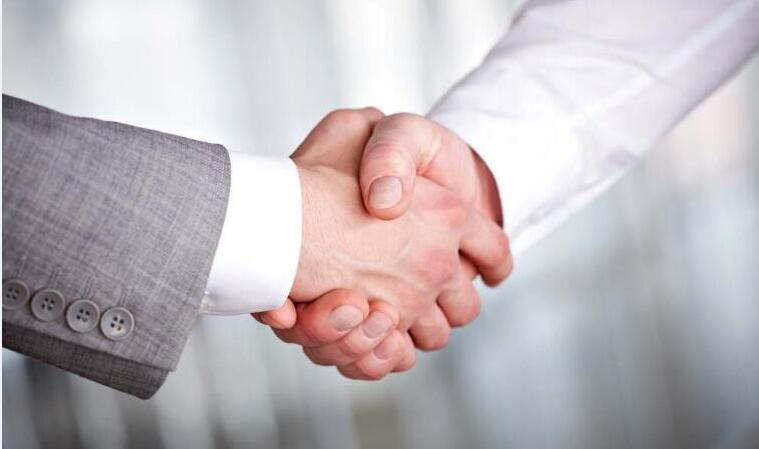 河北万博官网man手机登陆与南京云创大数据签署战略合作框架协议